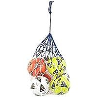 Pallone da Calcio 10x Ball Carry Net Bag