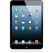 Apple iPad mini 32GB 3G 4G Negro - Tablet (Minitableta, IEEE 802.11n, iOS, Pizarra, iOS, Negro)