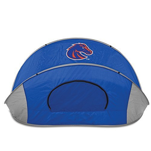 ncaa-boise-state-broncos-manta-portable-pop-up-sun-wind-shelter-by-picnic-time