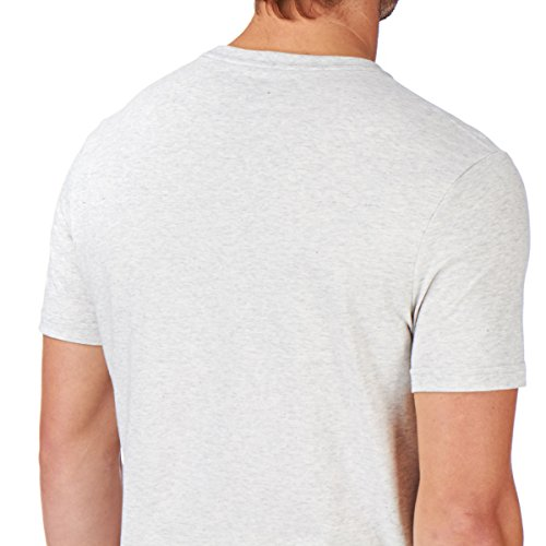 Element Herren T-Shirt ivory heather