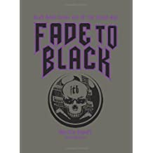 Fade to Black: Hard Rock Cover Art of the Vinyl Age