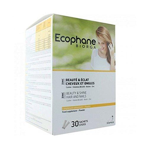 Ecophane Hair And Nails 30sac -