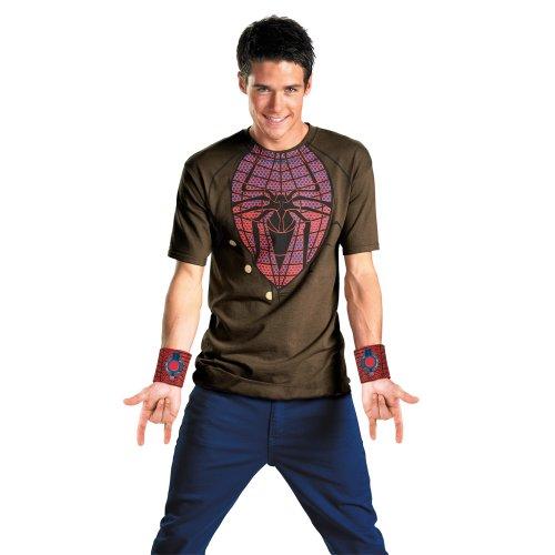 Spider-Man Movie Kost-m Kit X-Large - XX-Large (Amazing Spiderman Kostüme Erwachsene)