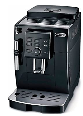 De'Longhi ECAM 23.120.B Bean To Cup Coffee Machine Black