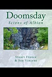 [ { Doomsday: Scions of Albion } ] BY ( Author ) Jul-2015 [ Paperback ]