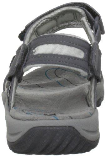 Hi-Tec Harmony Back Strap , Chaussures de sport femmes Gris-TR-E2-23