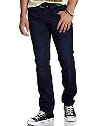 Replay - Herren Cord Hose - Slim Fitting - Navy - Gr.31 W / 34L