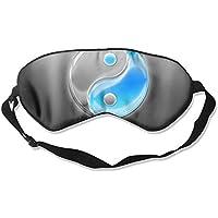 Yin Yang Funny Art Sleep Eyes Masks - Comfortable Sleeping Mask Eye Cover For Travelling Night Noon Nap Mediation... preisvergleich bei billige-tabletten.eu