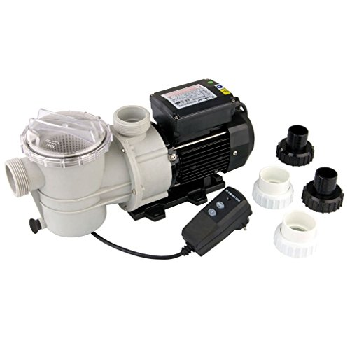 75 Filtration (Ubbink Poolmax TP 75 Pumpe 7504397)