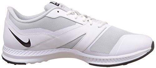 Nike Air Epic Speed Tr, Chaussures de Sport Homme, Taille Blanc