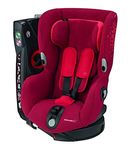Bébé Confort Axiss Siège-auto Pivotant/Rotatif Vivid Red Groupe 1