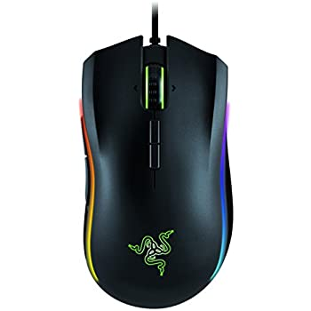 Amazon In Buy Razer Mamba Tournament Edition Chroma