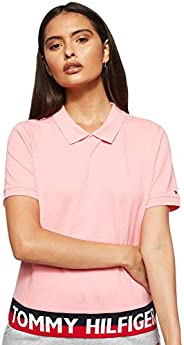 Tommy Hilfiger Women's Khloe Pq Polo Ss