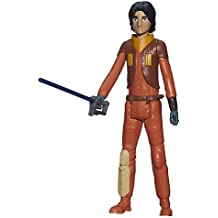 Star Wars - Figura de acción Esdras Bridger Acción (Cefatoys A8546)