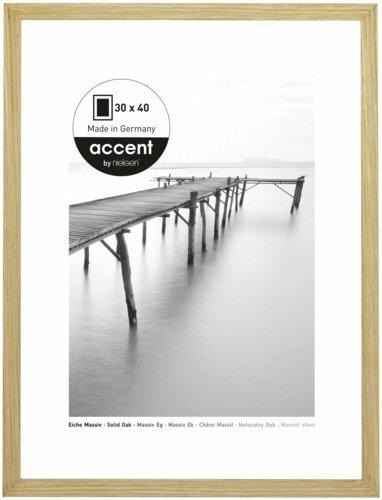 Preisvergleich Produktbild Nielsen Scandic Eiche 30x40 Holz 6730006