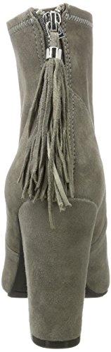 Kenneth Cole Damen Gracelyn Stiefel Grau (Elephant)