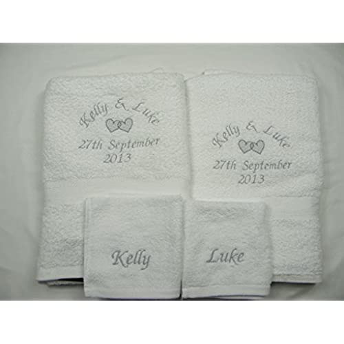 Cotton Wedding Anniversary Gifts Amazoncouk