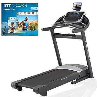 PROFORM Unisex's Power 575I Treadmill, Black Grey, ADULTS (B07N27T2TX) | Amazon price tracker / tracking, Amazon price history charts, Amazon price watches, Amazon price drop alerts