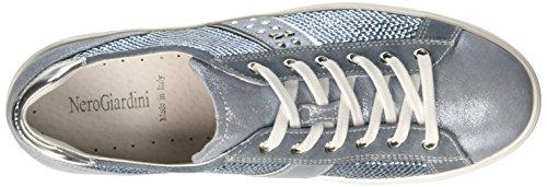 Nero Giardini Damen P717242d Niedrige Sneaker Grigio (238)