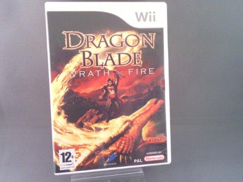 Dragon Blade: Wrath of Fire (Wii)