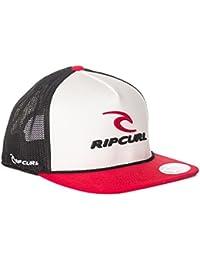 Rip Curl Herren Rippy Team Flat Trucker Baseballmütze
