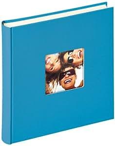 Walther Design Album Foto Da Incollare Fun Blu Oceanblau 30 X