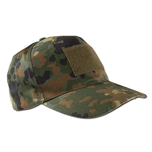 Baseball Cap LK flecktarn