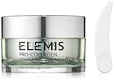Elemis ProCollagen Oxygenating Night Cream Anti-Ageing 50ml