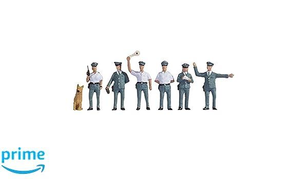 Noch 15076 Volkspolizisten DDR