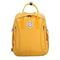 Alameda Danlysin Diaper Bag - Chick Yellow