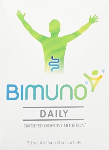 Bimuno Prebiotic Powder 30 Sachets (Pack of 2) Test