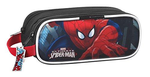 Marvel Spider-Man – Portatodo Doble (SAFTA 811512513)