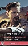 Agents et associés, tome 1 : Premier contact par Reyne