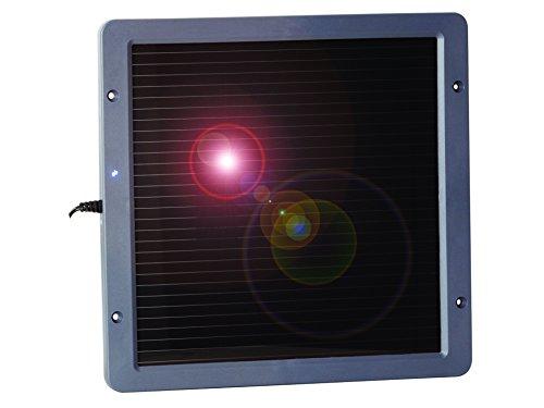 VELLEMAN - SOL6N Solar Ladegerät (12 V,