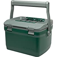 Stanley Adventure Lunch Cooler - Green, 15.1 Litre