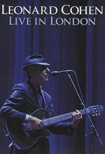 Live in London [DVD] [NTSC]