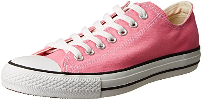 Converse Damen Sneakers Chuck Taylor All Star M9007 Low Top  Rosa