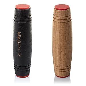 DAM-DMPM007 Pack Mokuru Roll Anti Estrés para Mejorar Habilid Color Negro/marrón (DMPM007