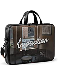 """DailyObjects You Are The Inspiration City Compact Messenger Bag For Up To 15.5"""" Laptop/Macbook"""