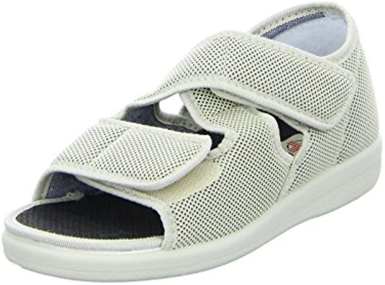 OrtoMed 529-T46-B-Q99 Damen Hausschuh Kaltfutter  2018 Letztes Modell  Mode Schuhe Billig Online-Verkauf