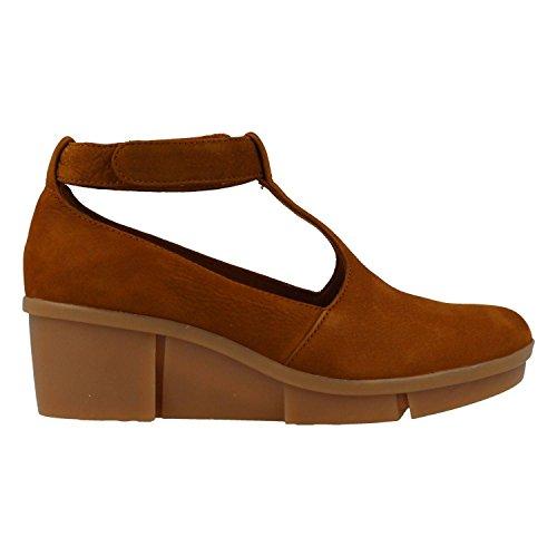 Schuhe 26.132.153 Pola Sophia Tan 40 Braun