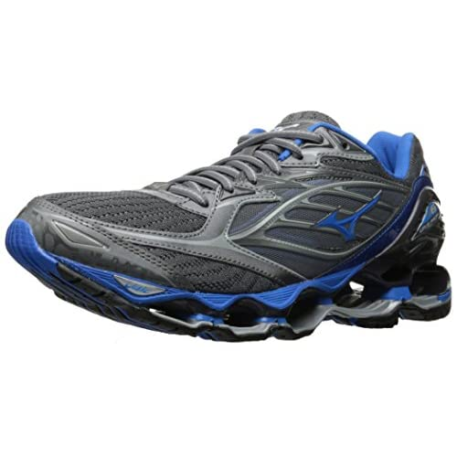 41ojgKkv7mL. SS500  - Mizuno mens Mizuno Men's Wave Prophecy 6 Running Shoes