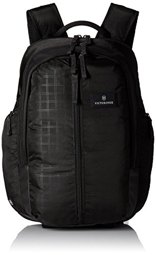 Victorinox Rucksack Altmont 3.0 Deluxe Laptop Backpack Vertical Zip Laptop Rucksack 29 Liters (Schwarz) 0674204040621