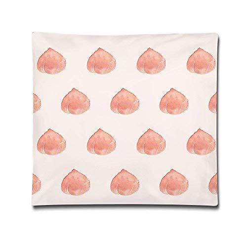 Gxdchfj Cotton Linen Decorative Throw Kissen Case Cushion Cover Scream Here Funny Kissen 18