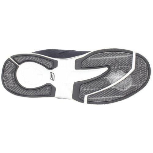 Skechers ArcadeChat 51033 GRY, Sneaker uomo Nero (Bkw)