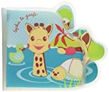 Vulli - Fresh Touch - Sophie la Girafe - Livre de Bain