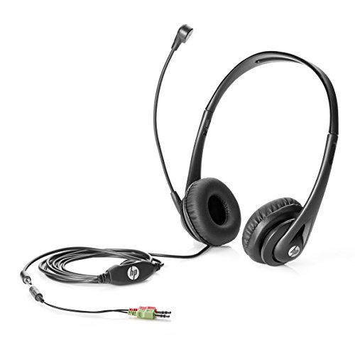 HP T4E61AA Earphones