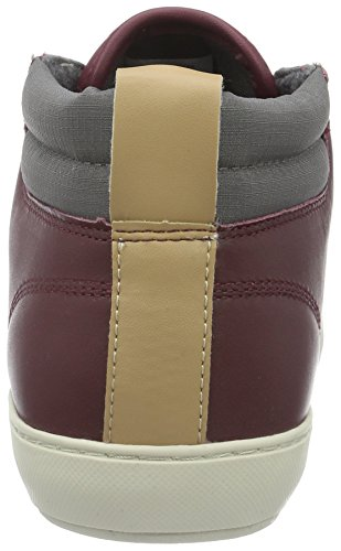 982fbf923c ... Lacoste Ampthill Terra 416 1, Sneakers basses homme Rot (Dk Red 112) ...