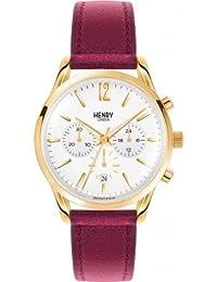 Henry London HL39-CS-0070 Orologio da Donna (Ricondizionato Certificato)