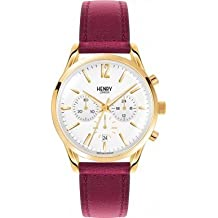 Henry London HL39-CS-0070 Reloj de Mujer (Reacondicionado Certificado)